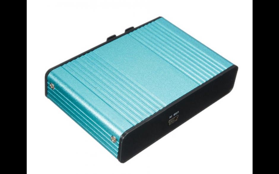 Externe geluidskaart voor PC 6 kanalen 5.1 Controller / HaverCo