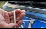 Complete autoradio removal tool navigatie verwijderen radio loshalen / HaverCo