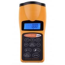 Afstandsmeter met sonar / 1.5 tot 18 meter / Digitaal meetlint / HaverCo