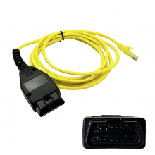 OBD 2 Interface kabel E-SYS ICOM Coding voor BMW F-serie modellen / HaverCo