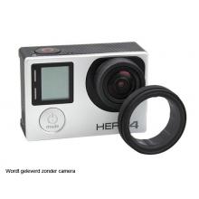 Lens bescherming voor GoPro Hero / Protective Lens / Optical Protector / Beschermende lens