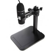 Digitale Microscoop met USB 50x tot 500x met 8x LED verlichting / Inclusief standaard / HaverCo