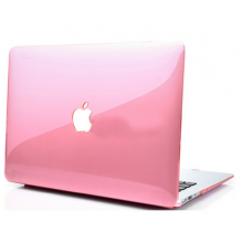 Case cover voor Apple Macbook Pro 13 inch Retina / Roze