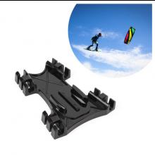 Vlieger houder voor GoPro actioncam met buckle bevestiging