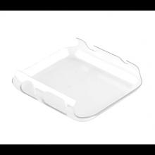42mm Case voor Apple Watch iWatch Transparant / Voor model 1 / HaverCo