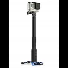 GoEasy HaverCo Pole voor GoPro met Cord / Drijvend / 30 tot 91 cm / Blauw