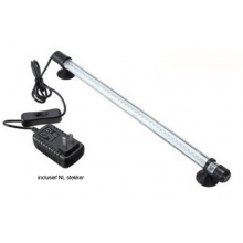 Aquarium LED (21x) lamp / Wit 48cm / Waterproof