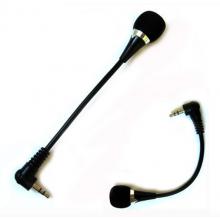 Microfoon met Jack-aansluiting 3.5mm