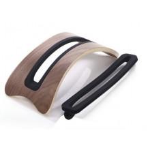 Standaard houder voor MacBook Air / Walnoot hout / HaverCo