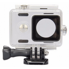 Waterproof case behuizing voor Xiaomi Yi camera actioncam / Tot 40m diepte