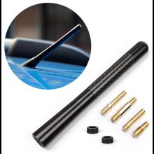 Korte antenne voor auto / Autoantenne / Met carbon motief / HaverCo