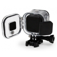 Waterproof case behuizing voor GoPro Session 4 en 5 camera / Tot 60m / Waterdicht