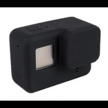 Siliconen case voor GoPro Hero 5 / Extra bescherming tegen stoten en stof