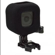 Windslayer voor GoPro Session 4/5 Foam cover tegen windgeluid
