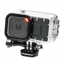 GoPro Session 4 extra batterij 1050 mAH + Waterproof case