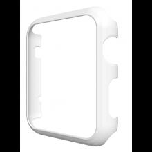 Case bescherming voor iWatch Apple Watch / Wit 42mm