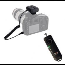 Draadloze Wireless Shutter voor camera Nikon D3100 D3200 D5200 D5300 D5500 D7000 D7200 D750 D610 D5300 D5500 D750 DSLR