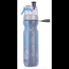 Bidon Waterfles 500ml geïsoleerd voor koude dranken / Fietsen wielrennen mountainbiken