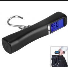 Koffer weegschaal max 40KG / Tassen wegen Haak weegschaal / HaverCo
