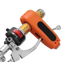 Motorfiets slot handlebar lock Scooterslot voor Scooters en bromfietsen / HaverCo