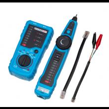 RJ45 RJ11 Netwerk tester Wire tracker apparaat Multi-functioneel / HaverCo