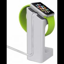 iWatch houder voor Apple Watch oplader Wit Standaard voor smartwatch Cradle / HaverCo