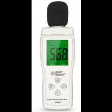 Decibelmeter Geluidsmeter HaverCo 30dB tot 130dBA / Geluid meten tester