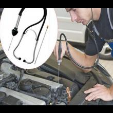 Stethoscoop voor auto's en motoren HaverCo / Luister naar geluiden in de motor