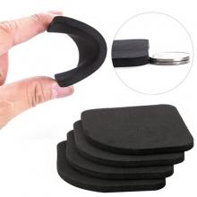 Wasmachine voetjes anti trilling vibratie dempers 4 stuks / HaverCo