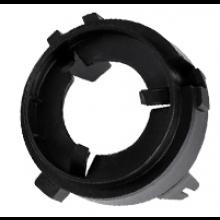Koplamp fitting adapters H7 naar LED voor VW Golf 6 VI Sharan Touran Scirocco / HaverCo