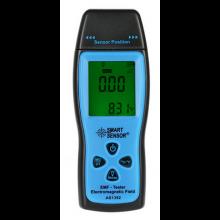 Digitale stralingsmeter elektromagnetische straling meten Radiation EMF tester Dosimeter / HaverCo