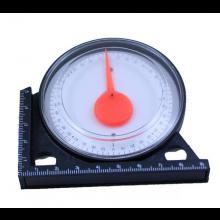 Hoekmeter analoog gradenmeter Tilt Angle met magnetische voet / HaverCo