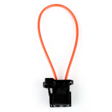 MOST audio loop M.O.S.T signaal lus Fiber fibre optic / Male / HaverCo