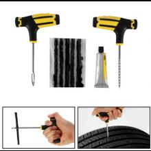 Banden reparatie set voor autobanden scooterbanden motorbanden Prop schieten / HaverCo