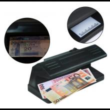 Vals geld checker detector met UV licht tegen namaak biljetten herkennen 220V 4W / HaverCo