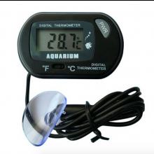 Temperatuurmeter Thermometer met LCD scherm en losse sensor / HaverCo