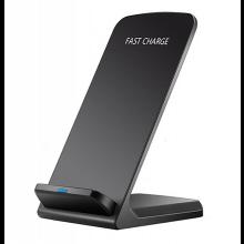 Draadloze Qi oplader voor mobiele telefoon Draadloos opladen 10W / HaverCo