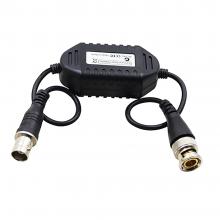 CCTV storing verwijderaar ontstoren coaxiaal video Isolator / HaverCo