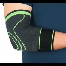 Elleboog brace ondersteuning steun bandage voor sporten zoals tennis Elleboogbrace / HaverCo
