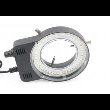 LED (48x) lamp ring voor Microscoop verlichting / 6500k lichtkleur / 220V