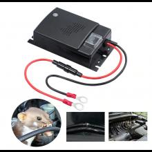 Muizen en marter afschrikken in uw auto en onder de motorkap / HaverCo