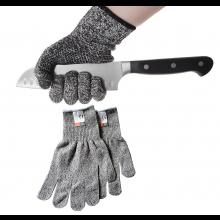 Handschoenen HPPE tegen sneeën snijden Level 5 bescherming / Maat L / HaverCo