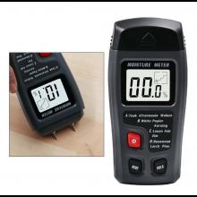 Vochtigheidsmeter voor hout Houtvochtigheid meten opmeten Wood moisture humidity Tester / HaverCo