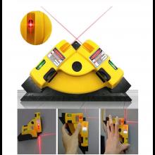 Laser hoek 90 graden 90° Hoekmeter Laser winkelhaak / HaverCo