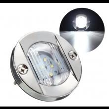 Heklicht Stern light voor boten sloepen Boot Sloep met LED 12V / HaverCo