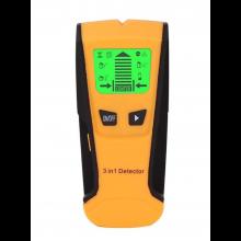 3 in 1 steun vinder Beam finder Muurzoeker Wall detector Scanner Balkzoeker Balken / HaverCo
