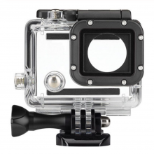 Waterdichte case housing voor GoPro Hero 3/3+/4 Tot 45m diepte waterproof