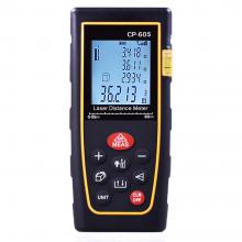 Laser afstandsmeter afstandmeter max 60 meter / HaverCo