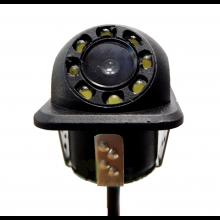 Achteruitrijcamera compact / 170 graden wide-view / Kleur / Waterproof