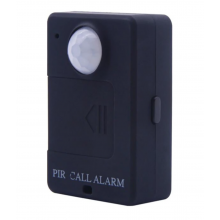 Alarm beweging Bewegingsalarm met GSM notificatie mini Alarmsysteem / HaverCo
